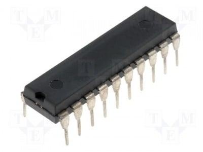 74HC373 Интегрална схема: цифр 74HC373 Интегрална схема: цифрова; 3-State, Latch,